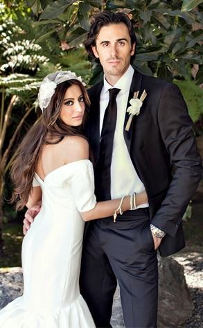 Ryan Miller, Noureen Dewulf