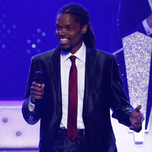 America's Got Talent, Landau Eugene Murphy, Jr.