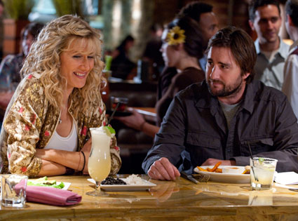 Luke Wilson, Laura Dern, Enlightened