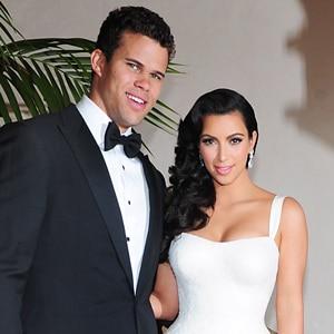 Kim Kardashian and Kris Humphries Divorcing!