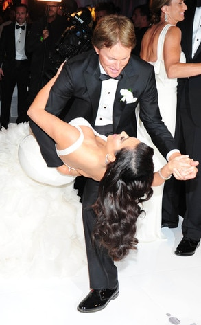 **Kim Kardashian, Kris Humphries Wedding