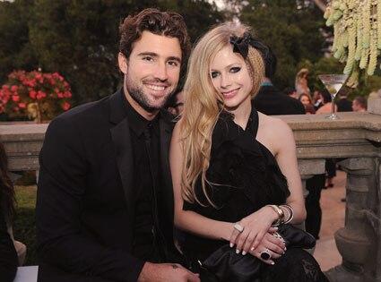 Brody Jenner, Avril Lavigne, Kardashian, Wedding