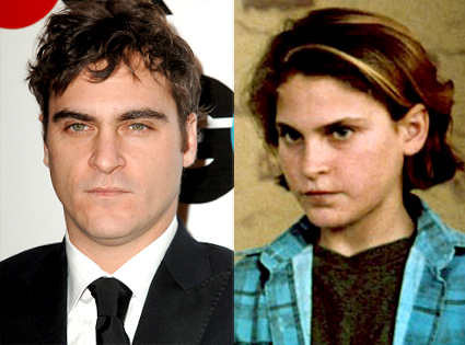 Joaquin Phoenix, Parenthood