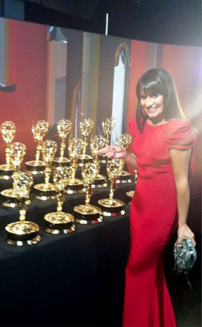 Emmys Twitter Pictures