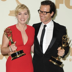 Kate Winslet, Guy Pearce