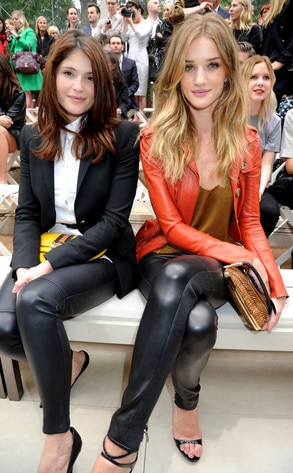 Gemma Arterton, Rosie Huntington-Whiteley