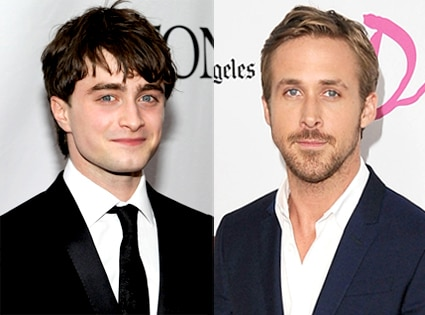 Daniel Radcliffe, Ryan Gosling, King of Summer