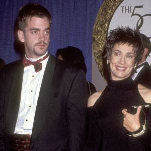 Laurie Metcalf, Matt Roth