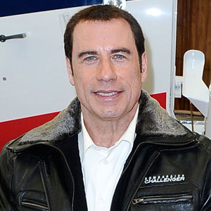 Morning Mail What S Up With John Travolta E News