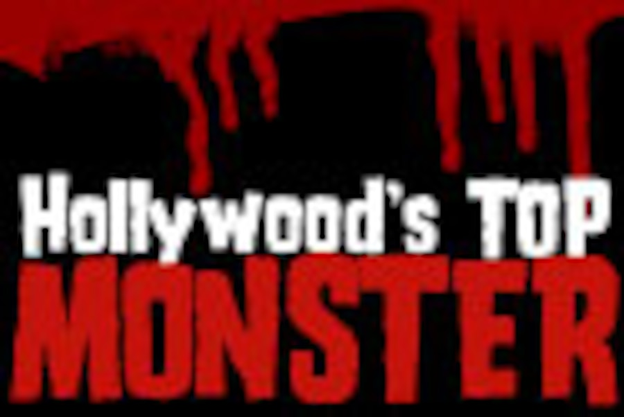 Hollywood's Top Monster