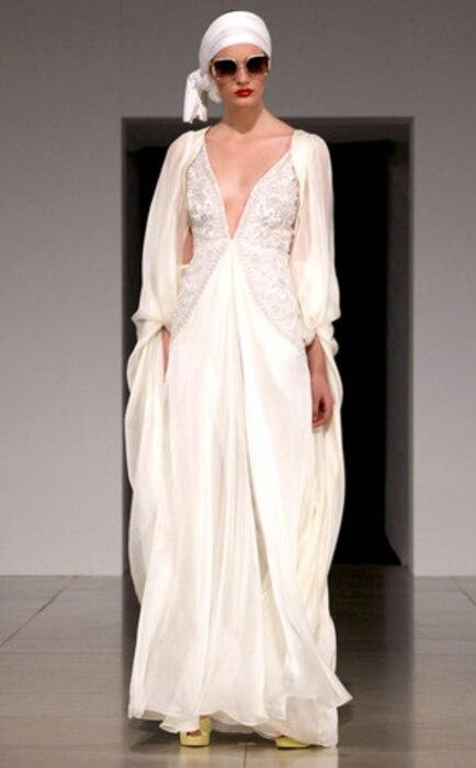 Alice Temperley model
