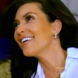 Kim Kardashian, Rachel Zoe Project