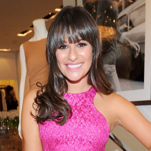 Afternoon bitch back will lea michele 39 s top diva status ever drop e news - Lea michele diva ...