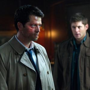 Misha Collins, Supernatural, Season 7