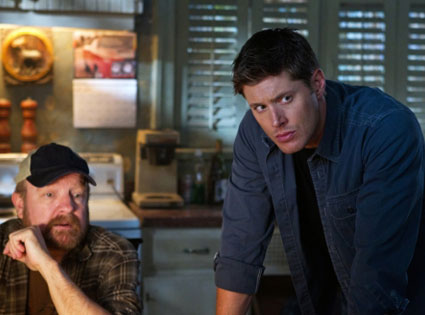Supernatural, Season 7, Jensen Ackles, Jim Beaver