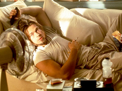 True Romance, Brad Pitt