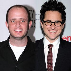 Eric Kripke, JJ Abrams