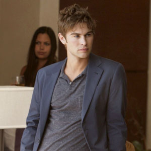 Gossip Girl, Chace Crawford