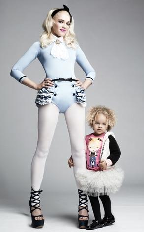 Gwen Stefani, Harajuku for Target