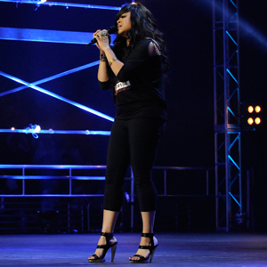 Stacy Francis, X Factor
