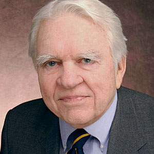Andy Rooney, 60 Minutes
