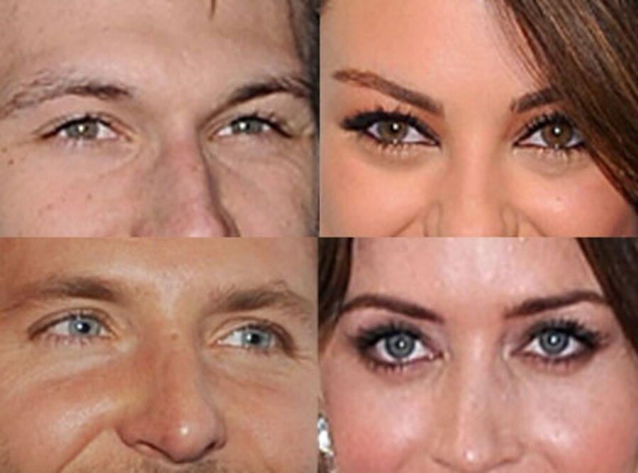 Mila Kunis, Emily Blunt, Bradley Cooper, Alex Pettyfer