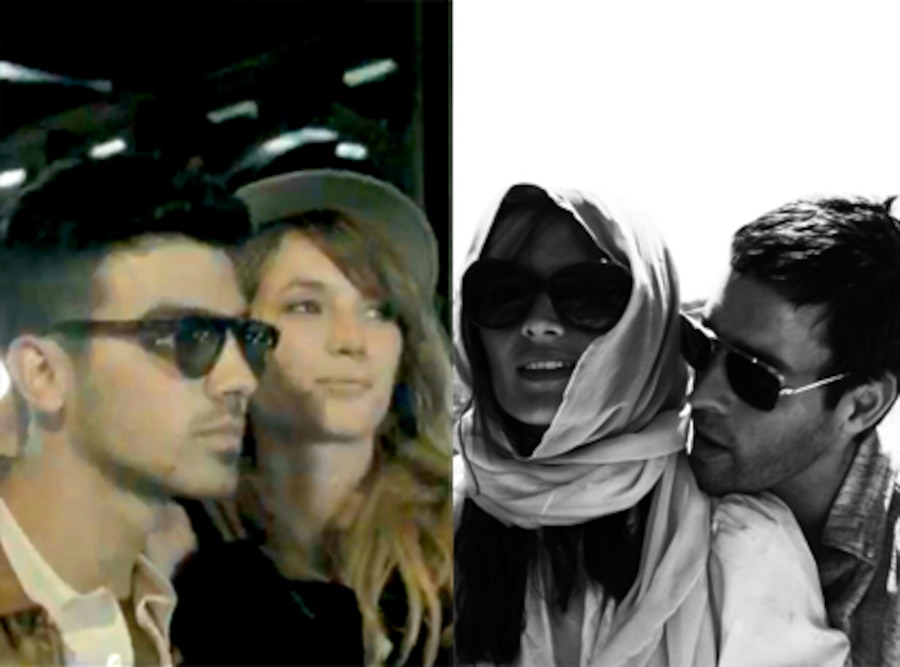 Joe Jonas, Just in Love video, For Lovers Only