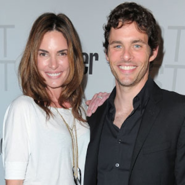 Lisa Linde, James Marsden