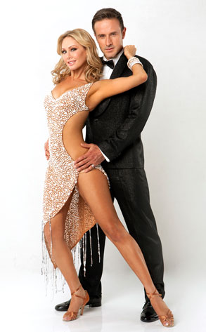 KYM JOHNSON, DAVID ARQUETTE