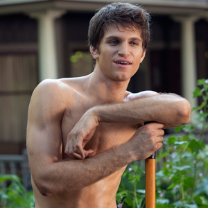 Keegan Allen, Pretty Little Liars