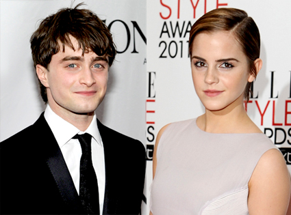Daniel Radcliffe, Emma Watson, King of Summer, Queen of Summer