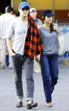 Ryan Gosling, Eva Mendes