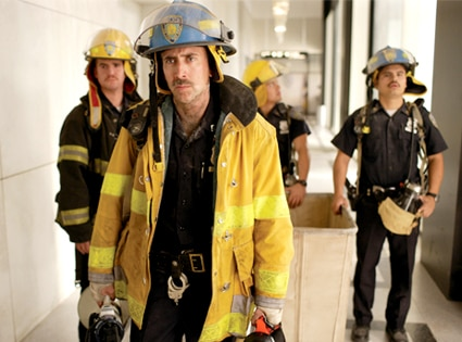 Nicolas Cage, World Trade Center