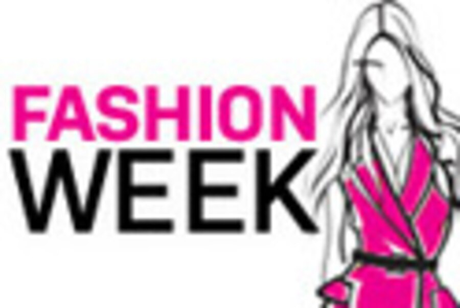 Fashion Week Blog Tile