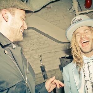 Justin Timberlake, John Jackson