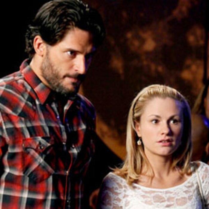 Joe Manganiello, Anna Paquin, True Blood