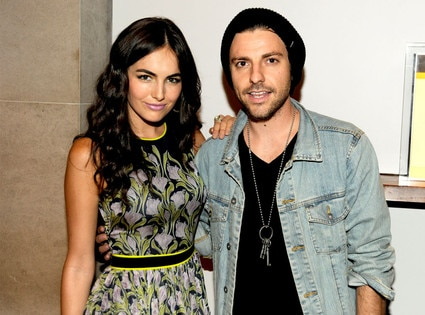 Camilla Belle, Ryan Good