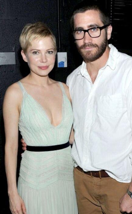Michelle Williams, Jake Gyllenhaal