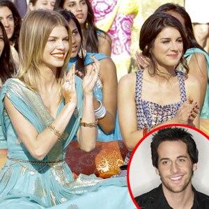 90210, AnnaLynne McCord, Shenae Grimes, Niall Matter