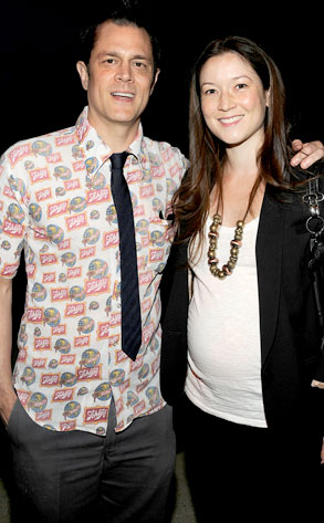 Pics For > Johnny Knoxville Daughter Arlo