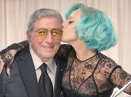 Tony Bennett, Lady Gaga