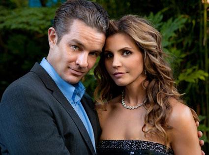 SUPERNATURAL, James Marsters, Charisma Carpenter