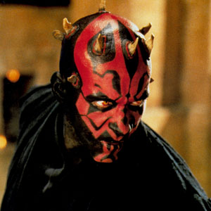 Star Wars,The Phantom Menace, RAY PARK