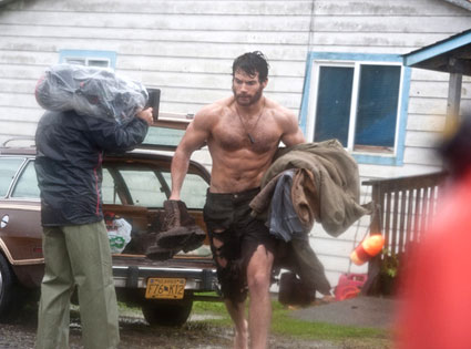 Henry Cavill, Superman Man of Steel