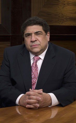 The Celebrity Apprentice, Vincent Pastore