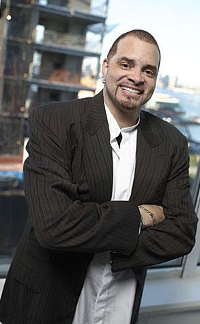 Sinbad talks about his tax troubles & Celebrity Apprentice ...
