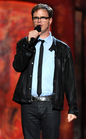 Spike TV's SCREAM Awards, Rainn Wilson