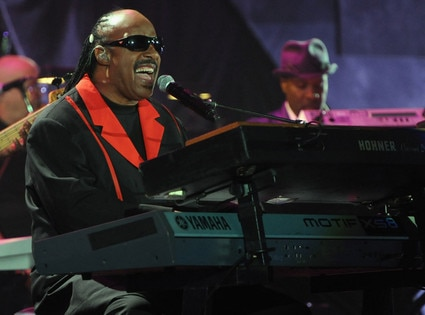 A Decade of Difference Concert, Stevie Wonder