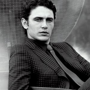 James Franco, Gucci