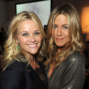Reese Witherspoon, Jennifer Aniston